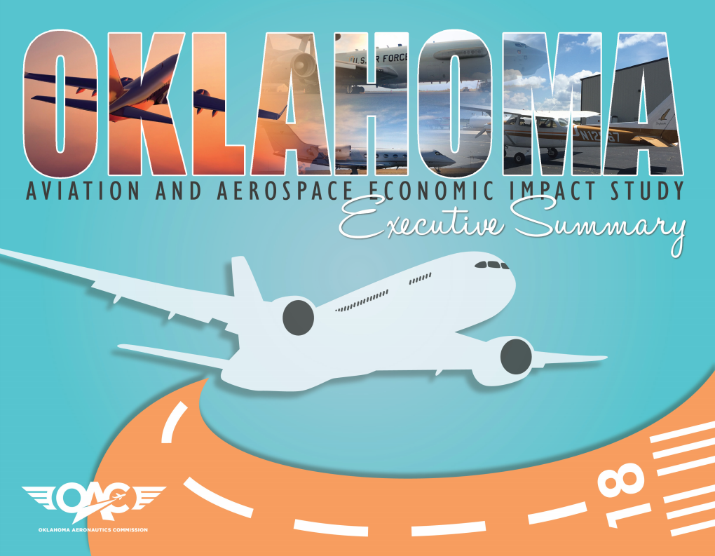 Oklahoma Aviation and Aerospace Economic Impact Study