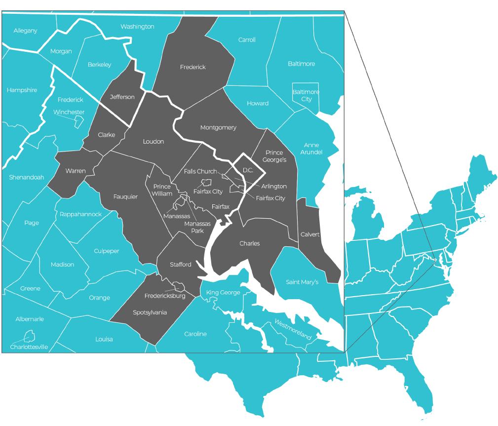 WashingtonDC-MSA